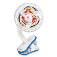 Clip-on Baby Stroller Fan