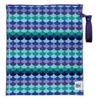 Planet Wise™ Medium Lite Mermaid Tail Wet Bag