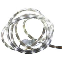 CC Christmas Décor 30-Foot LED Christmas Linear Tape Lighting in Pure White
