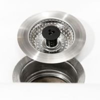 Kitchen SinkShroom® Drain Protector
