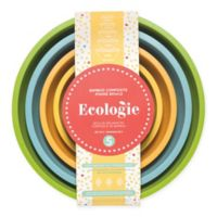 Now Designs™ Set of 5 Ecologie Mixing Bowls