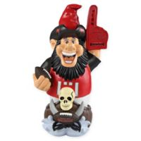 NFL Tampa Bay Buccaneers Caricature Garden Gnome