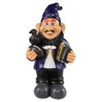 NFL Baltimore Ravens Caricature Garden Gnome