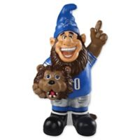 NFL Detroit Lions Caricature Garden Gnome