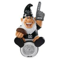 NFL New York Jets Caricature Garden Gnome