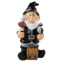 NFL Oakland Raiders Caricature Garden Gnome