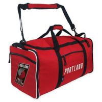 NBA Portland Trailblazers 28-Inch Duffel Bag