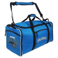 NBA Orlando Magic 28-Inch Duffel Bag