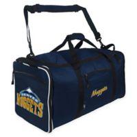 NBA Denver Nuggets 28-Inch Duffel Bag