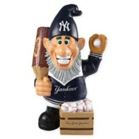 MLB New York Yankees Caricature Garden Gnome