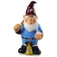 MLB Philadelphia Phillies Caricature Garden Gnome