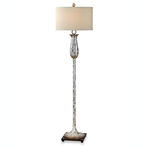 Ren-Wil®  Carter 1-Light Floor Lamp
