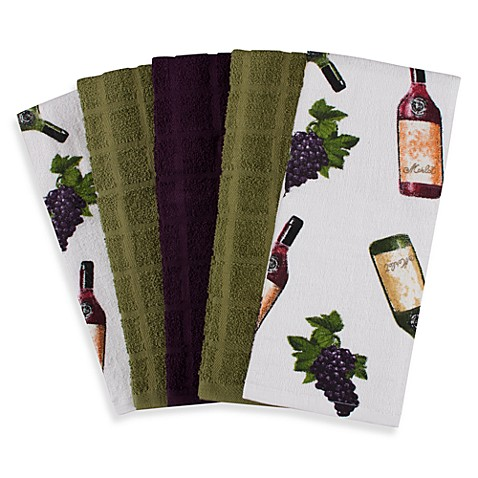 Bed Bath And Beyond Dish Towels