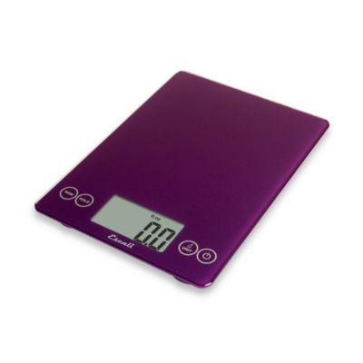 Digital Kitchen Scale Buy Digital Food Scale From Bed Bath & Beyond