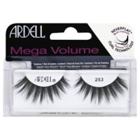 Ardell® Mega Volume Lashes in Black 253