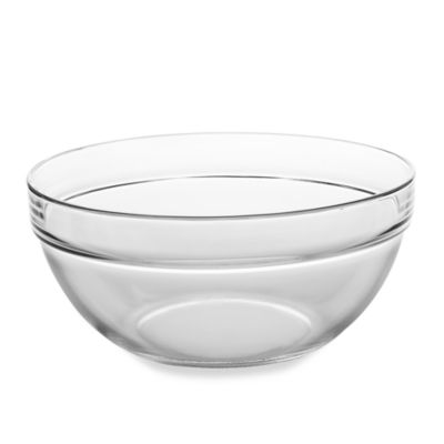 Buy Glass Mixing Bowls From Bed Bath Amp Beyond