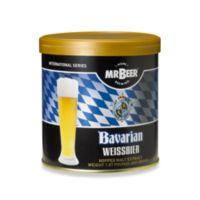 MR. BEER® Bavarian Weissbier Refill Brew Pack