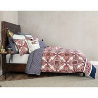 Laundry by SHELLI SEGAL® Jaipur Reversible Queen Comforter Set
