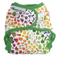 Best Bottom Cloth Diaper Cover Shell in Farmers Market