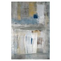 Masterpiece Art Gallery Tribeca II 36-Inch x 24-Inch Canvas Wall Art