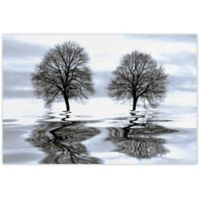 Masterpiece Art Gallery Imagine 36-Inch x 24-Inch Canvas Wall Art