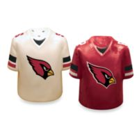 NFL Arizona Cardinals Gameday Salt and Pepper Shakers