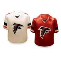 NFL Atlanta Falcons Gameday Salt and Pepper Shakers