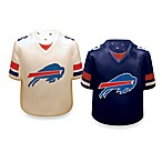 NFL Buffalo Bills Gameday Salt and Pepper Shakers