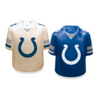 NFL Indianapolis Colts Gameday Salt and Pepper Shakers