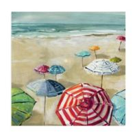 Masterpiece Art Gallery Making Shade I 30-Inch Square Canvas Wall Art