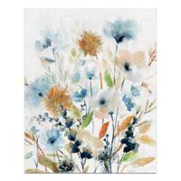 Masterpiece Art Gallery Holland Spring Mix II 16-Inch x 20-Inch Canvas Wall Art