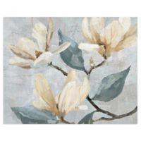Studio Arts Grace I 16-Inch x 20-Inch Canvas Wall Art