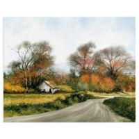 Miguel Dominguez 22-Inch x 28-Inch Landscape & Nature Wrapped Canvas Wall Art
