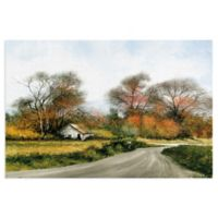 Miguel Dominguez 24-Inch x 36-Inch Landscape & Nature Wrapped Canvas Wall Art