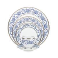 Noritake® Sonnet in Blue 5-Piece Place Setting