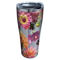 Tervis® Romantic Floral 30 oz. Stainless Steel Tumbler with Lid