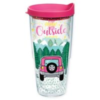 """Tervis® Simply Southern® """"Think Outside"""" 24 oz. Wrap Tumbler with Lid"""