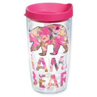 Tervis® Simply Southern® Floral Mama Bear 16 oz. Wrap Tumbler with Lid