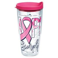 Tervis® Simply Hope 24 oz. Wrap Tumbler with Lid