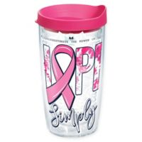 Tervis® Simply Hope 16 oz. Wrap Tumbler with Lid