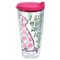 Tervis® I Like Big Mutts and I Cannot Lie 24 oz. Wrap Tumbler with Lid