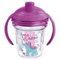 Tervis® Don't Dull My Sparkle 6 oz. Wrap Sippy Cup with Lid