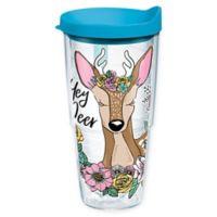 Tervis® Hey Deer 24 oz. Wrap Tumbler with Lid