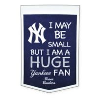 MLB New York Yankees Lil Fan Traditions Banner