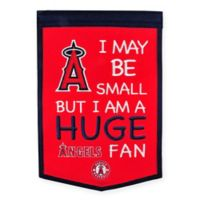 MLB Los Angeles Angels Lil Fan Traditions Banner
