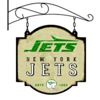 NFL Tavern Sign