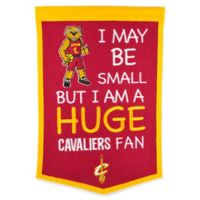 NBA Cleveland Cavaliers Lil Fan Traditions Banner