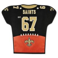 NFL New Orleans Saints Jersey Traditions Banner