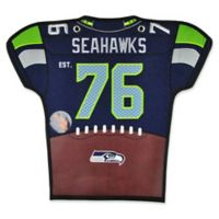 NFL Seattle Seahawks Jersey Traditions Banner