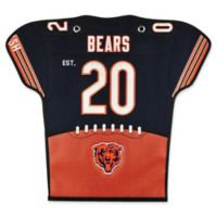 NFL Chicago Bears Jersey Traditions Banner